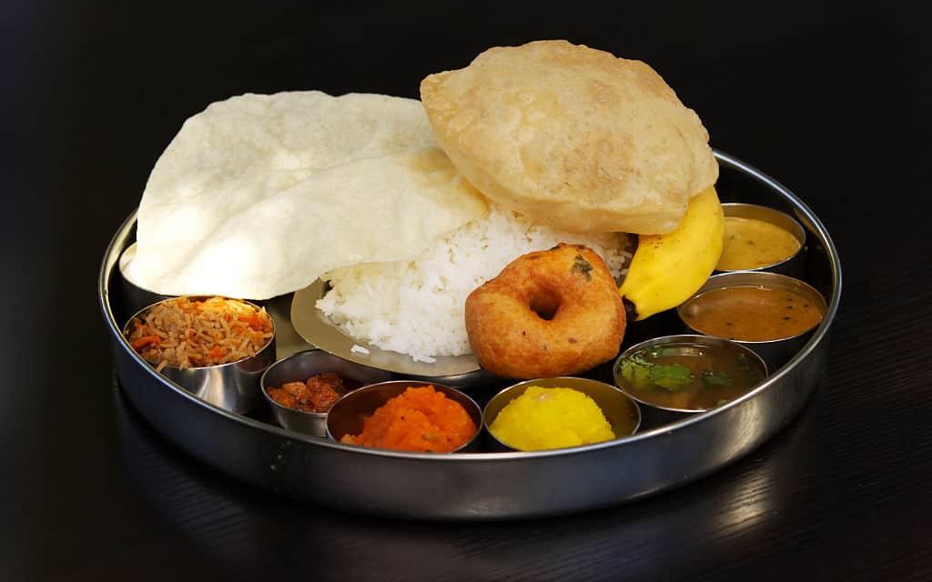 South Indian vegitarian Restaurants in Dandenong