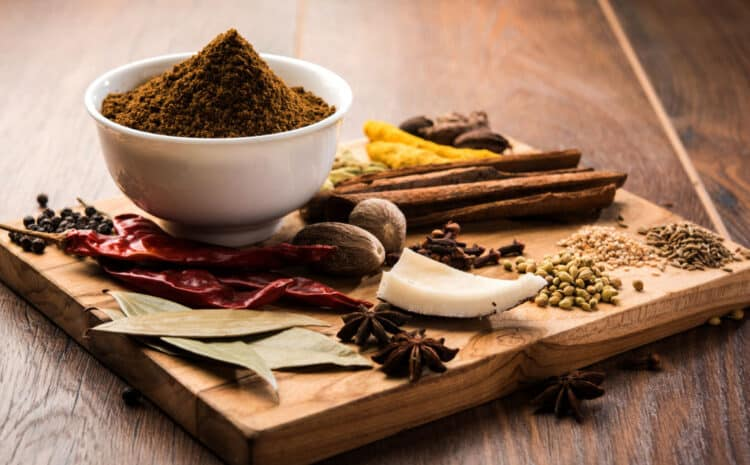 THE NUTRITIONAL AND MEDICINAL BENEFITS OF COMMON INDIAN SPICES – PART 2