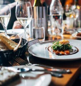Best Vegetarian Restaurant in Eastern Suburb